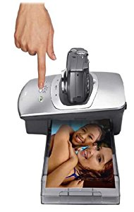 Kodak Easyshare Printer Dock 4000 : Outdated but a pretty
